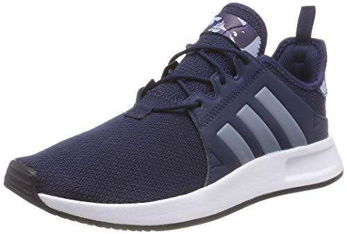 adidas Herren X_PLR Fitnessschuhe, Blau (Maruni/Aeroaz/Ftwbla 0), 43 1/3 EU