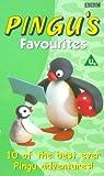Picture Of Pingu: Pingu's Favourites [VHS]