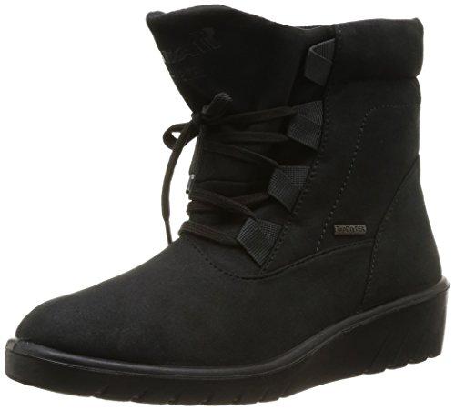Romika Varese 20 trüffel - Damen TEX-Schuhe ddlrEQnc