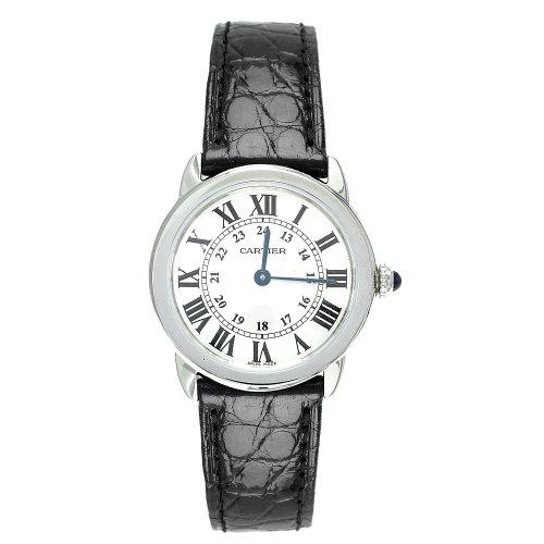 Cartier W6700155–Uhr