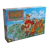 Inis Board Game - FRENCH version