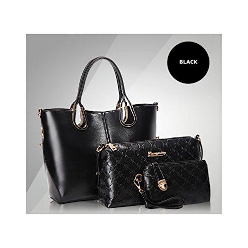 Doti Style ,  Damen Tasche schwarz