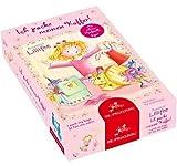 Spiegelburg 20273 - Prinzessin Lillifee - Ich packe meinen Koffer