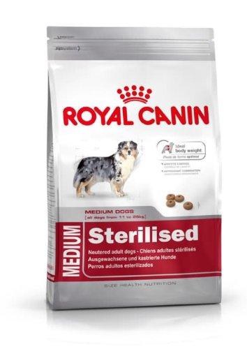 Royal Canin Medium Sterilised 12.0 - Canin Medium Royal Sterilised