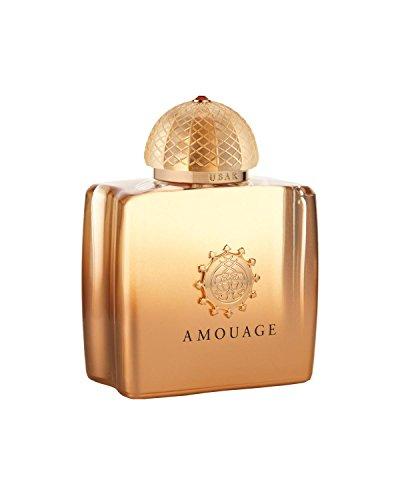 Amouage Ubar Woman EDP Vapo 50 ml, 1er Pack (1 x 1 ml)