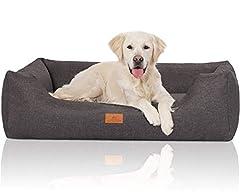 Knuffelwuff 14097-015 Hundebett Hundekörbchen Hundekissen