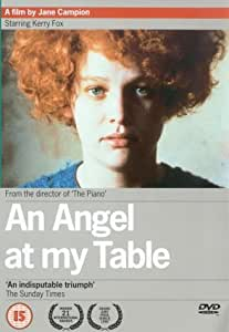An Angel At My Table [1990] [DVD]
