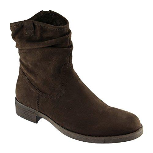 GABOR sHOES 91.650.88 bottines-chaussures confortables pour femme Marron - Dkl.Braun