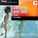 Concertos pour fl�te