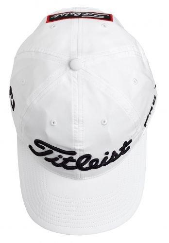 Titleist Junior Performance Casquette Golf White