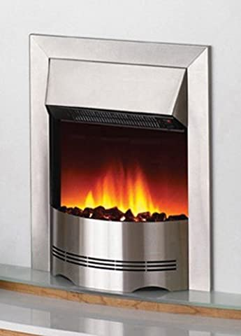 Dimplex ELD20 Elda Optiflame with real coal