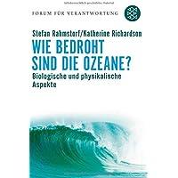 Wie bedroht sind die Ozeane?: Biologische und physikalische Aspekte (Forum für Verantwortung)