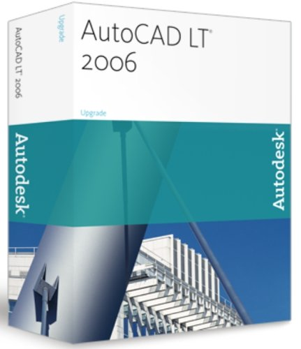 AutoCAD LT 2006 Upgrade from AutoSketch