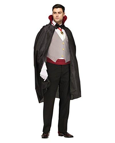 Vampir Kostüm (Film Paar Halloween Kostüme Ideen)