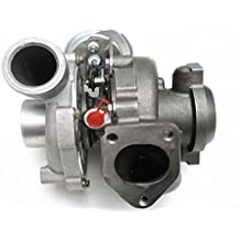 GOWE 704361 – 5006S 11652249950 11652248834 704361 – 0005 gt2256 V Turbo turbocompresor para BMW 330d