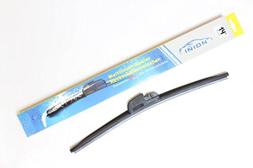 Preisvergleich Produktbild AEROdynamics Heck 450 mm Heckwischer AERO Heckscheibenwischer Scheibenwischer Heck