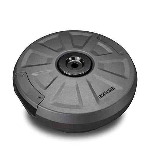 Emphaser EBS111A - 28 cm Reserveradsubwoofer (Massive Car-audio-lautsprecher)