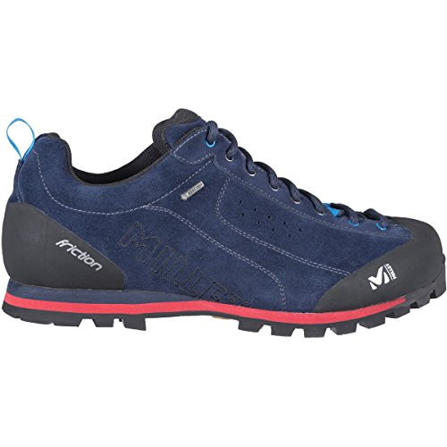 Millet Friction, Chaussures Multisport Outdoor homme Bleu