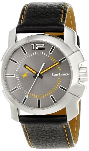 41PDZvl55BL - 3097SL01 Fastrack Mens watch