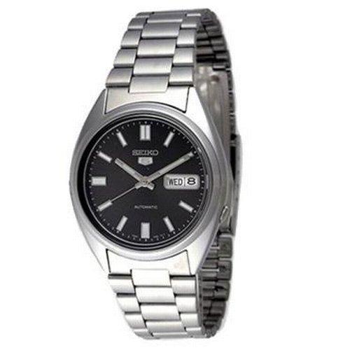 47a4ef3a5562 Reloj Seiko 5 Automático para Hombre - SNXS79K - RelojesBaratos.org
