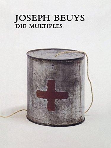 Joseph Beuys: the Multiples por James Cuno