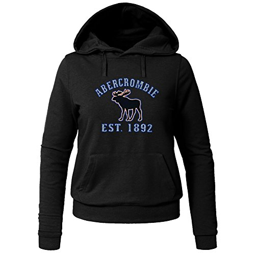 Abercrombie & Fitch Printed For Ladies Womens Hoodies Sweatshirts Pullover Outlet