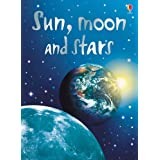 Sun, Moon and Stars (Usborne Beginners)