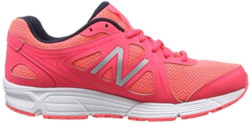 New Balance 390, Scarpe Running Donna, 37.5 EU Rosa (Pink 660)