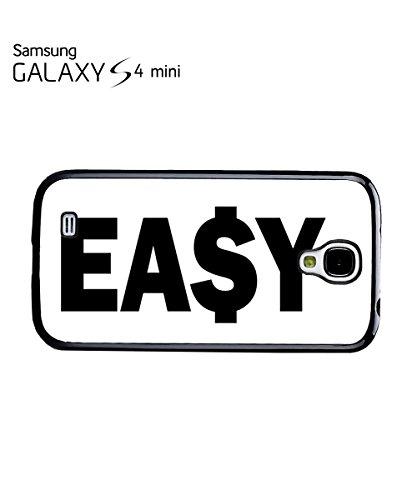 EA$Y Easy Tumblr Twitter Instagram Facebook Mobile Phone Case Samsung Note 3 White Blanc