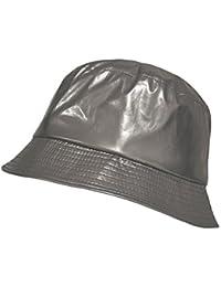 Amazon.es  Gris - Gorro de pescador   Sombreros y gorras  Ropa 747da12e182