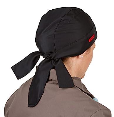 Kerbl 15350 Anti Geruchs Kopftuch, Damen, Größe XL, schwarz von Kerbl bei Du und dein Garten