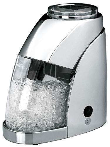 Gastroback 41127 Elektrischer Eis-Crusher (100 Watt), verchromt -