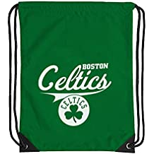 Con licencia oficial NBA Boston Celtics Equipo espíritu Backsack