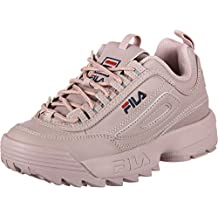 7c26a36bf011c Fila Disruptor Low Wn s Peach Whip 101030270P, Basket