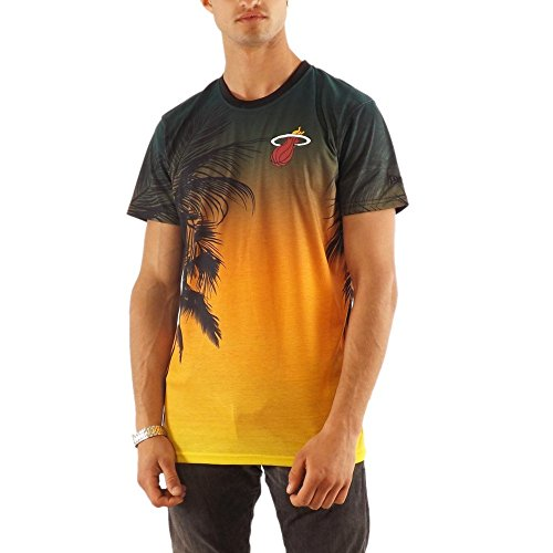 A-NEW-ERA-11569520-Camiseta-Unisex-Adulto-Multicolor-Aop-XL