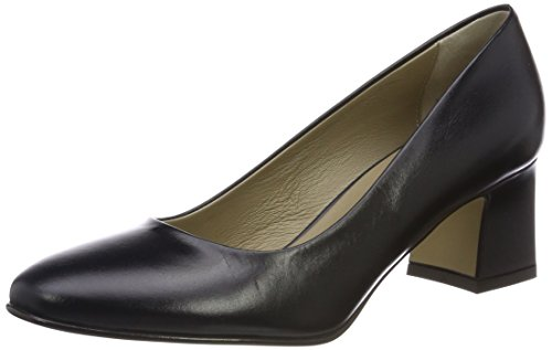 Noe Antwerp Damen Norce Pump Pumps, Blau (Navy), 37 EU
