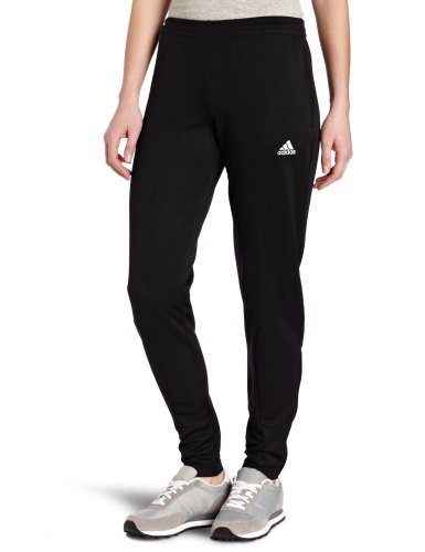 adidas Damen Trainingsanzug Sereno 11Basic Hose, Damen, schwarz