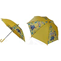 Despicable Me Minions Yellow Umbrella