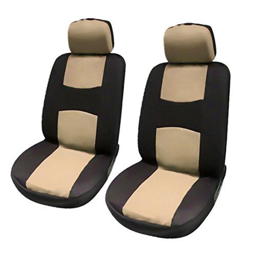 Kongqiabona nuovo stile anteriore traspirante posteriore universale coprisedili auto di lusso carino auto seggiolino auto copre veicoli accesso