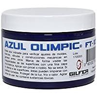 Pasta de ajuste AZUL OLIMPIC FT-100