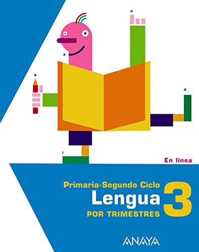Lengua 3 (en línea)