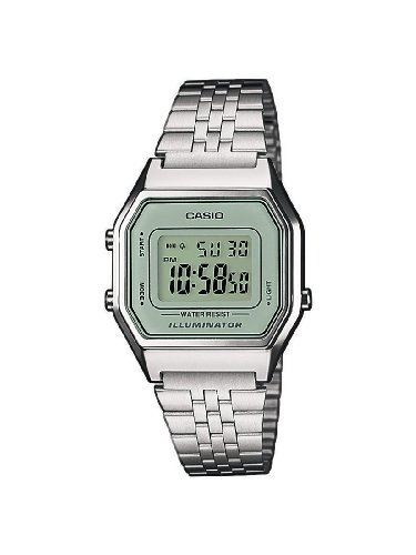 Casio Collection Retro LA680WEA-7EF