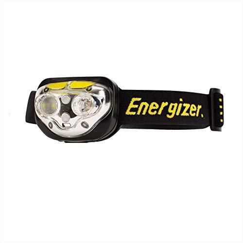 Energizer Vision Ultra HD LED Taschenlampe (Batterien enthalten)