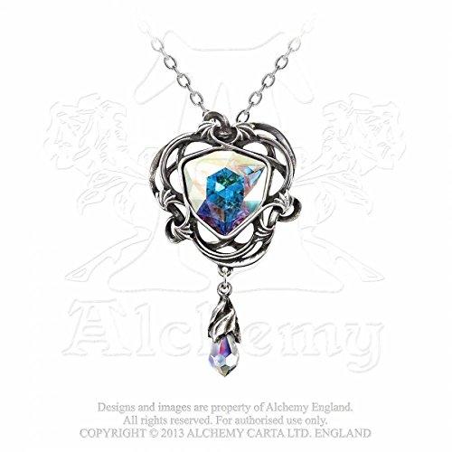 Alchemy Gothic Empireo Occhi: Lacrime dal Cielo Per