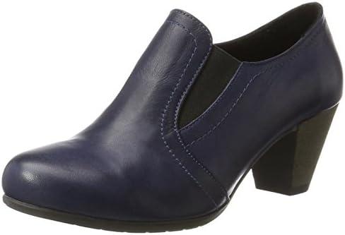 Andrea Conti 1674518, Zapatos de Tacón con Punta Cerrada para Mujer