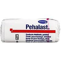 Peha-Last Mullbinde Elastisch 8 cmx4 m, 1 St preisvergleich bei billige-tabletten.eu