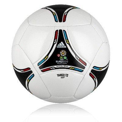 adidas Euro 2012 Mini Fußball - 36.5