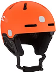 POC Kinder Skihelm Pocito Fornix Pocito Orange