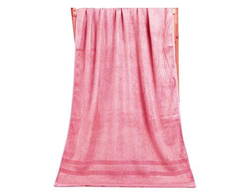 Dsoane super assorbente - asciugamani in microfibra per bagno, regali fatti a mano, in totale 1, asciugamano alta assorbenza d'acqua 150 cm * 70 cm (colore : b)