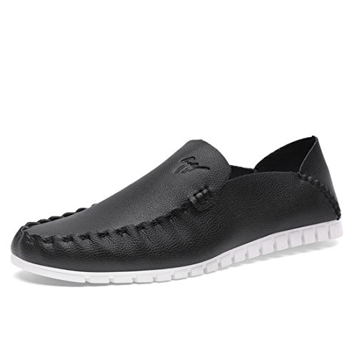 Men's Breathable Ultralight Casual Shoes Black